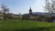 Charmoille Jura Suisse